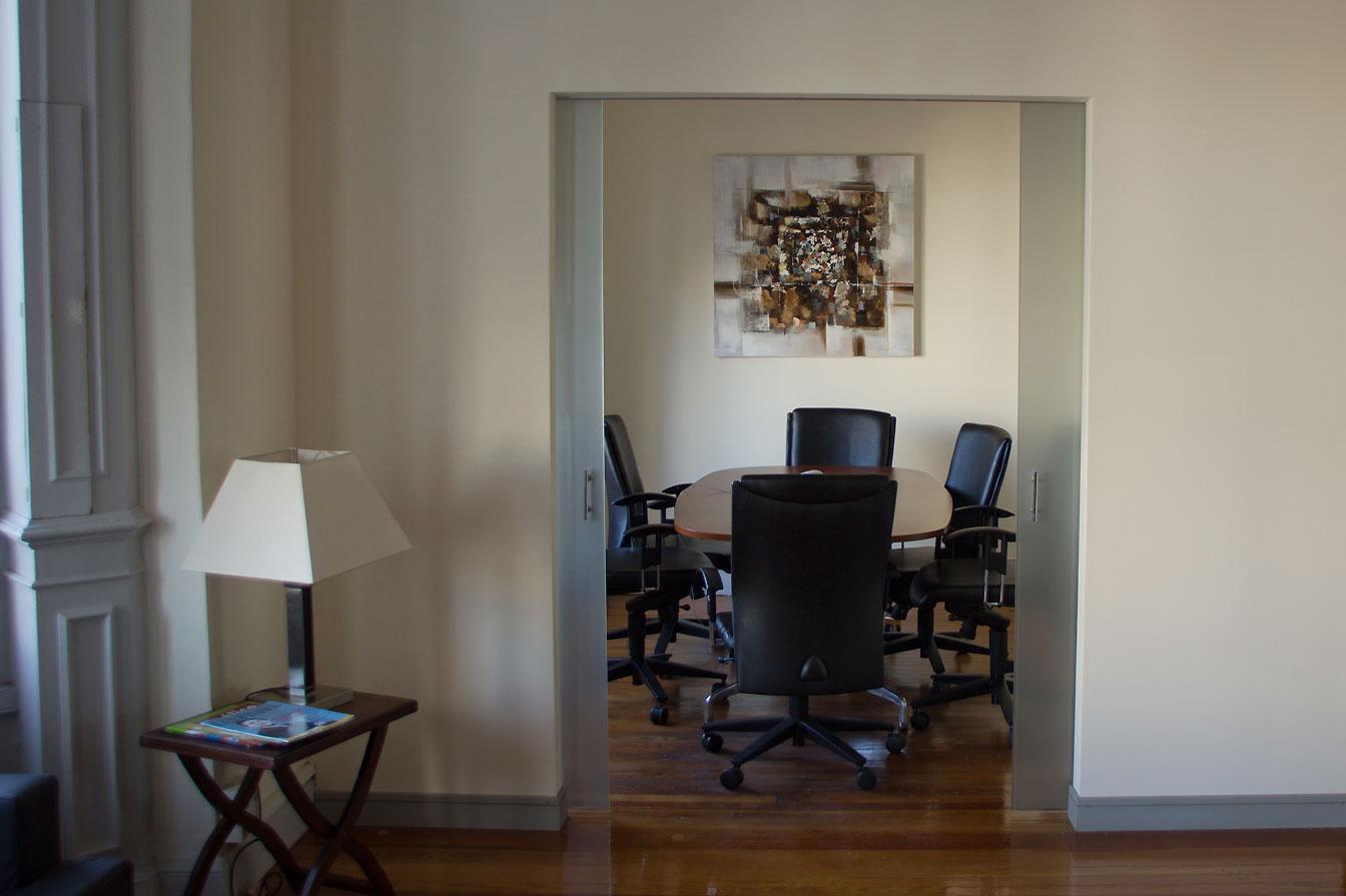 áreas de desempeño abogados