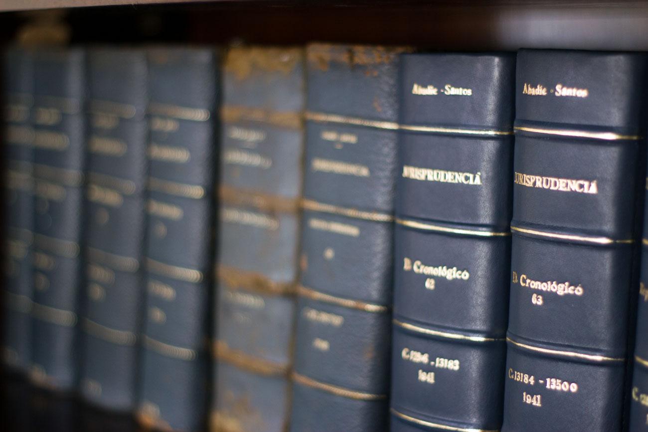 jurisprudence books